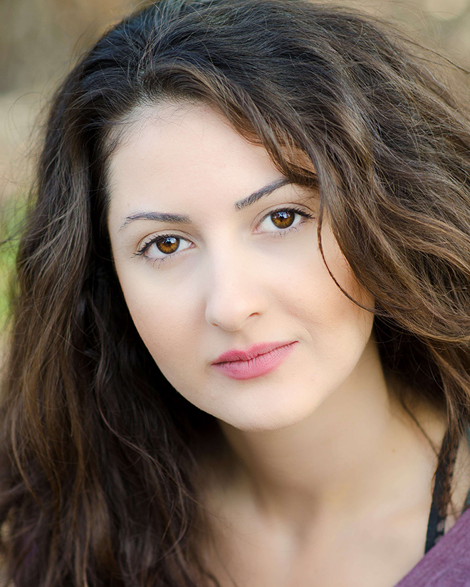 Mona Afshar
