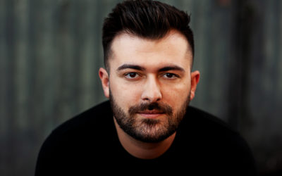 Zachary Drieberg