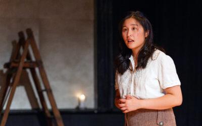 Vivian Nguyen nominated for STC Patrick White award 2021